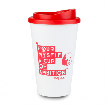 LWN - Pour Myself a Cup of Ambition Americano Mug