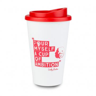 LWN - Pour Myself a Cup of Ambition Americano Mug