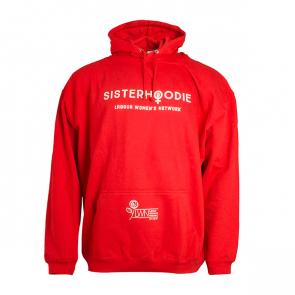 LWN/Sisterhoodie Non Zipped Hoodie